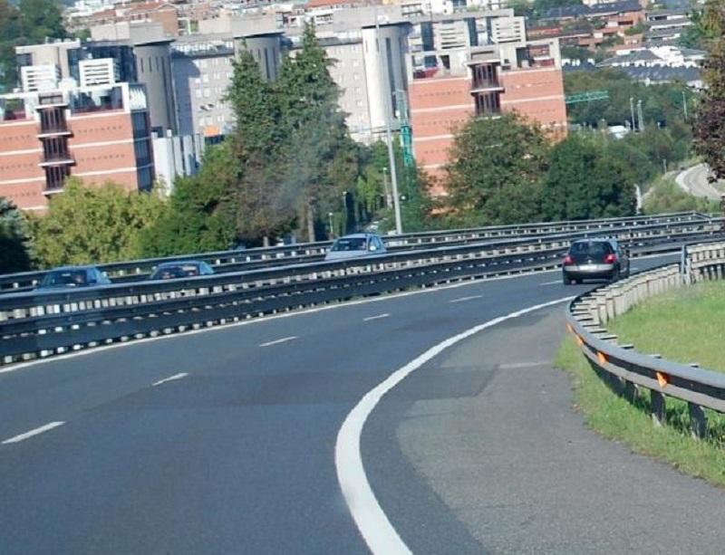 Variante GI-20. Foto: Claudia Cacharelli/wikimapia.org.