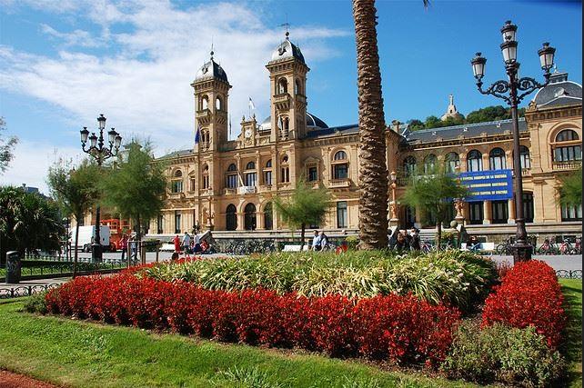 Ayuntamiento de Donostia. Foto: euskadi-basquecountry.org.
