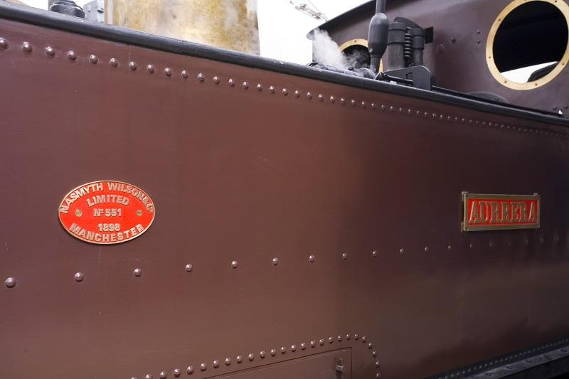 Foto: Museo Vasco del Ferrocarril.