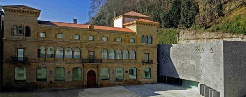 San Telmo Museoa. Foto: Donostia Kultura.