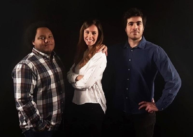 La primera actuación del X Ciclo estará protagonizada por Nerea Benavent (soprano), Josu Cabrero Antolín (tenor) y Leonardo Moyano (piano). Foto: Kutxa Fundazioa.