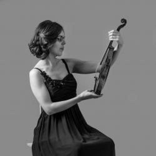 Larraitz Oiartzabal, violinista del quinteto Dionysus & Fagot. Foto: OSE.