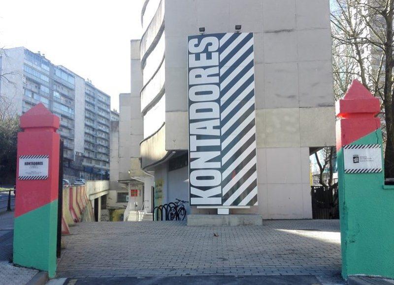 Centro Joven Kontadores. Foto: Ayuntamiento.