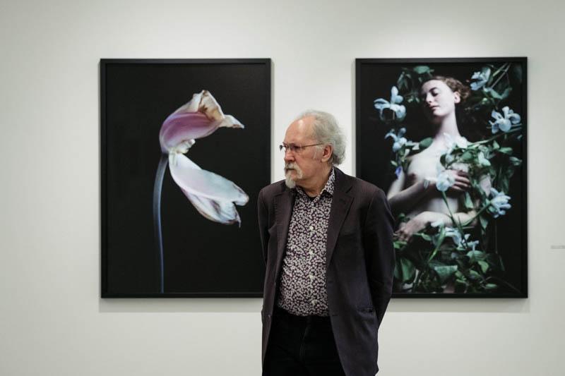 Exposición 'A whiter shade of pale' en Artegunea de Kutxa. Foto: Santiago Farizano