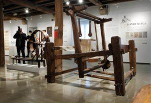 Naval nuevo3 300x206 - El Museo Naval reabre como Museo Marítimo Vasco y con dos exposiciones