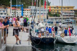 Getaria3 300x200 - Getaria y el mundo de la navegación se rinden ante la figura de Elcano