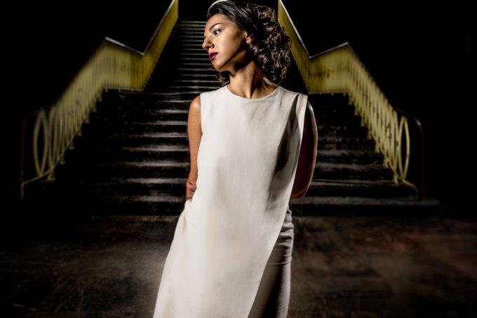 La pianista Khatia Buniatishvili. Foto: Quincena Musical