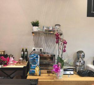 IMG 20190905 WA0003 300x270 - Landabe: Cafe, relax y buena charla en Benta Berri