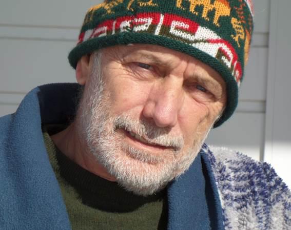 El psiquiatra Javier Álvarez que estará hoy en el Koldo Mitxelena.