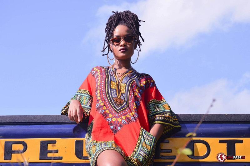 Xana Romeo pondrá el reggae en Donostia dentro del Revolution Jamrock.