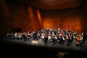 DSCF2232 300x200 - La OSE viajará con Mahler a París y con Bruckner a Estambul