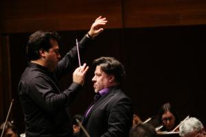 DSCF2260 300x200 - La OSE viajará con Mahler a París y con Bruckner a Estambul