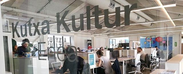 Foto: Kutxa Kultur Enea