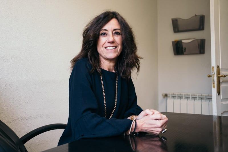 Lourdes Lázaro, gerente de Ba Gera. Foto: Santiago Farizano