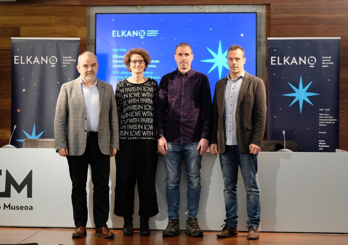 Programa de la Fundación Elkano para este año.