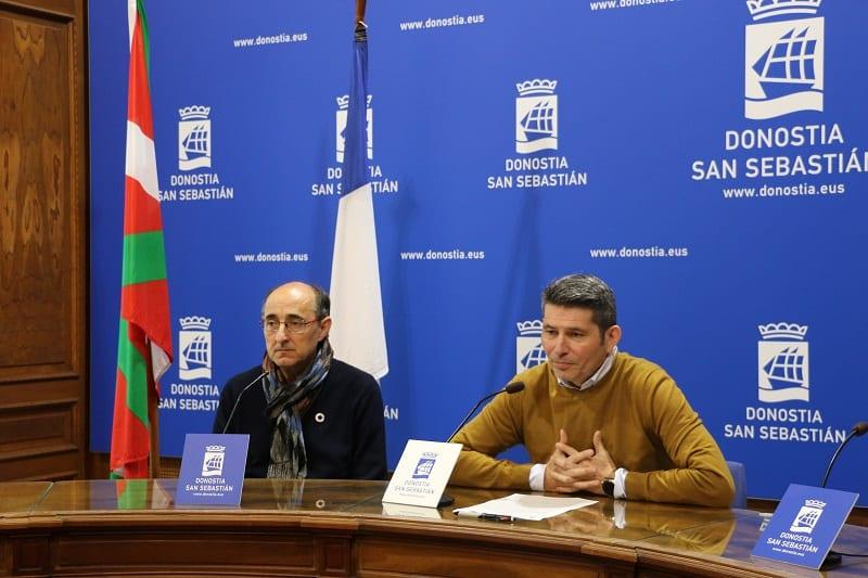 foto: Ayuntamiento de San Sebastián