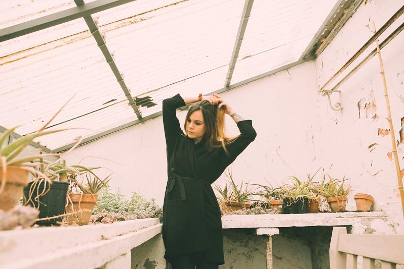 Sara Zozaya. Argazkia: Donostia Kultura
