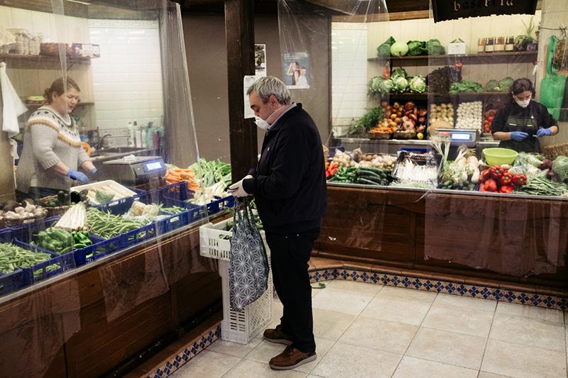 Imagen de archivo. Mercado de Gros. Foto: Santiago Farizano