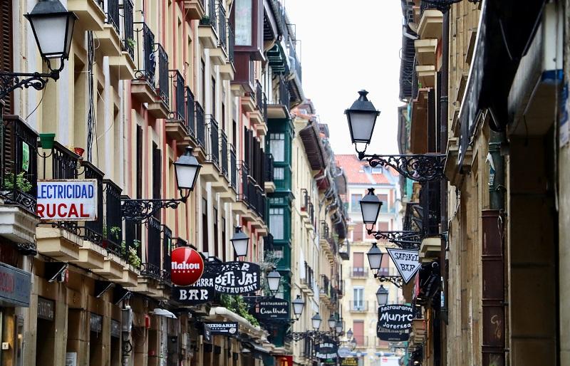 Imagen: Ayuntamiento de San Sebastián