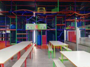 IMG 20200701 WA0028 300x225 - Los parques infantiles de bolas reabren sin una normativa específica en Euskadi