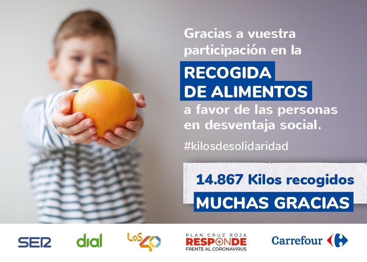 Imagen: Cruz Roja