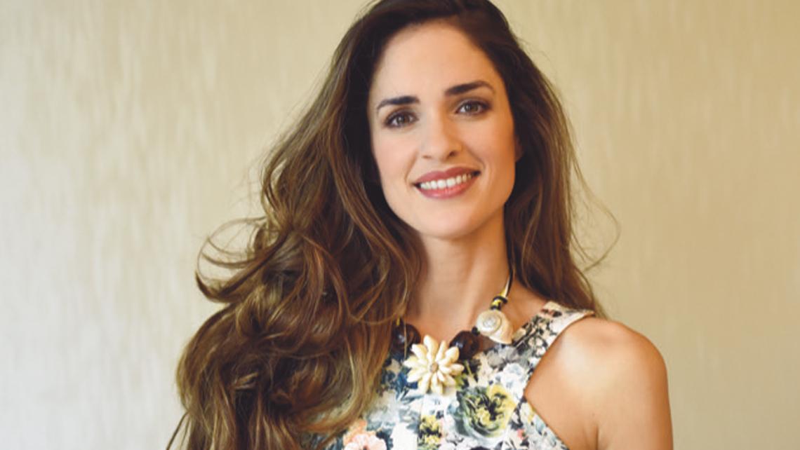 Elena Sancho, soprano. Foto: Quincena Musical