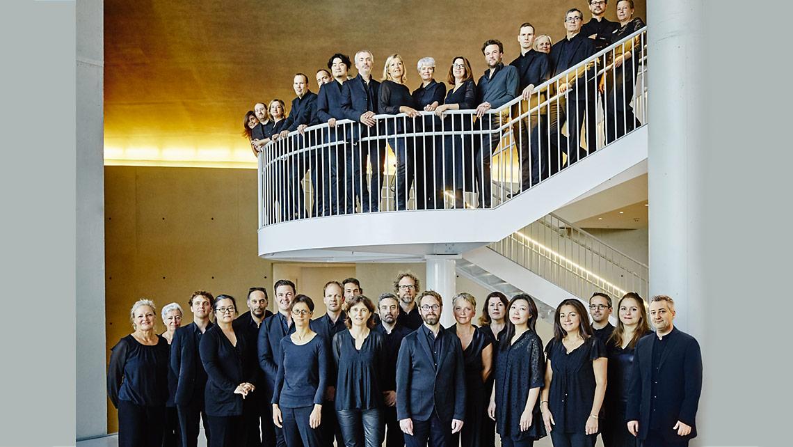 Les Musiciens du Louvre. Foto: Quincena Musical