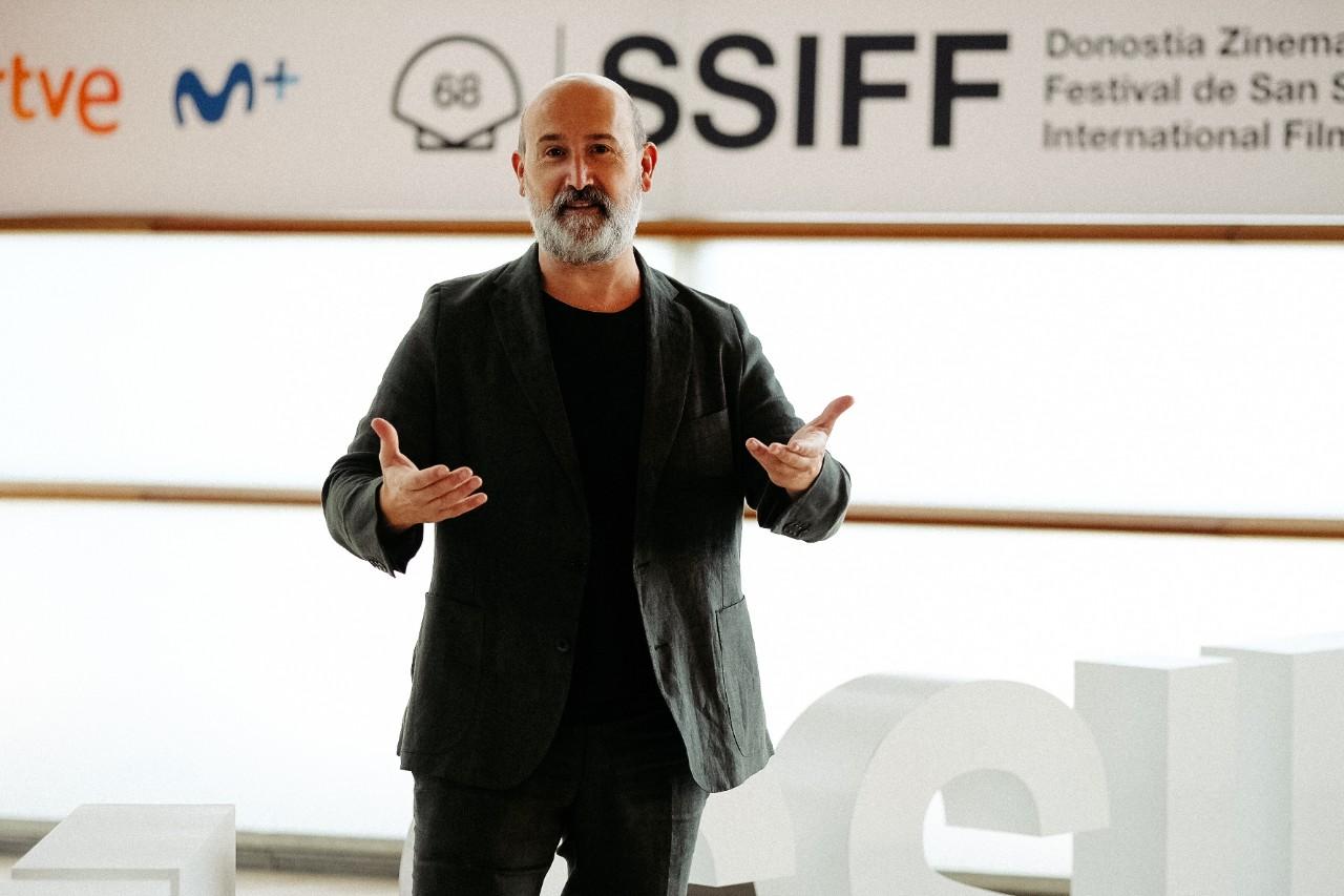 2020 0926 10055300 1 copy 1280x853 - Últimos compases del Festival de San Sebastián con 'El olvido que seremos'