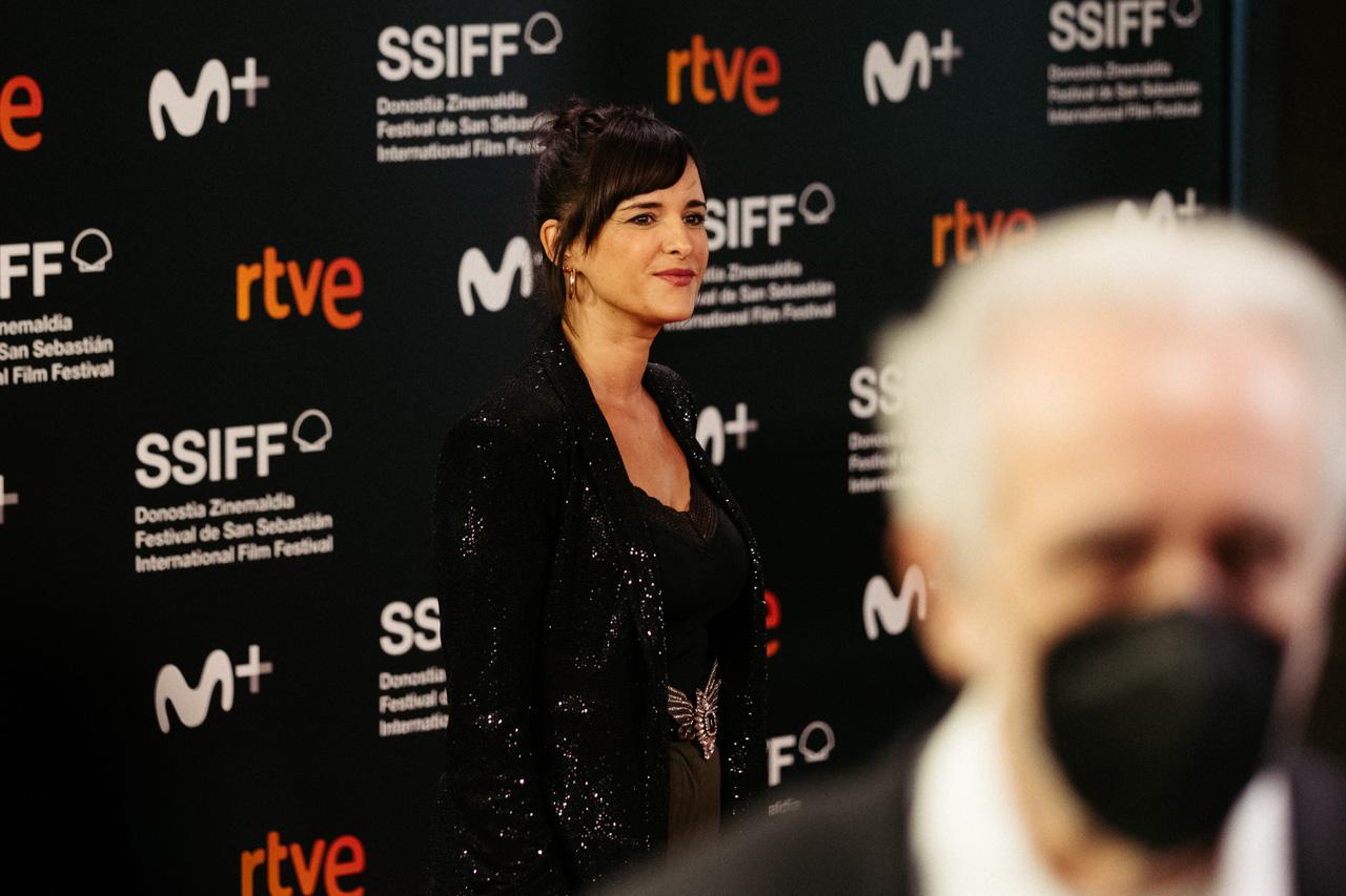 DSCF2834 - El Festival de San Sebastián se rinde ante la complicada apuesta de 'Beginning'