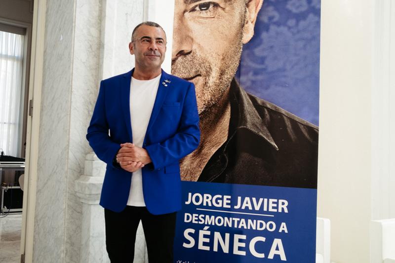 Jorge Javier Vázquez. Foto: Santiago Farizano