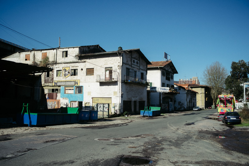 El Infierno. Foto de archivo: Santiago Farizano