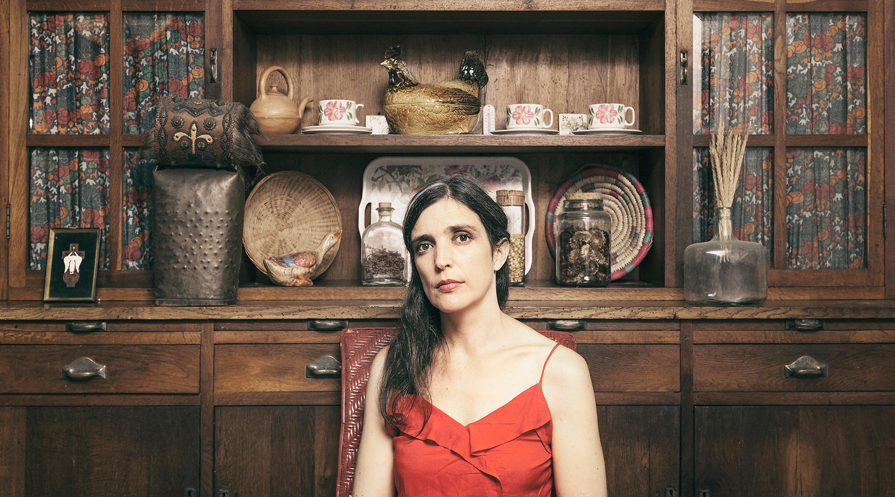Elena Setién. Foto: Elenasetien.com
