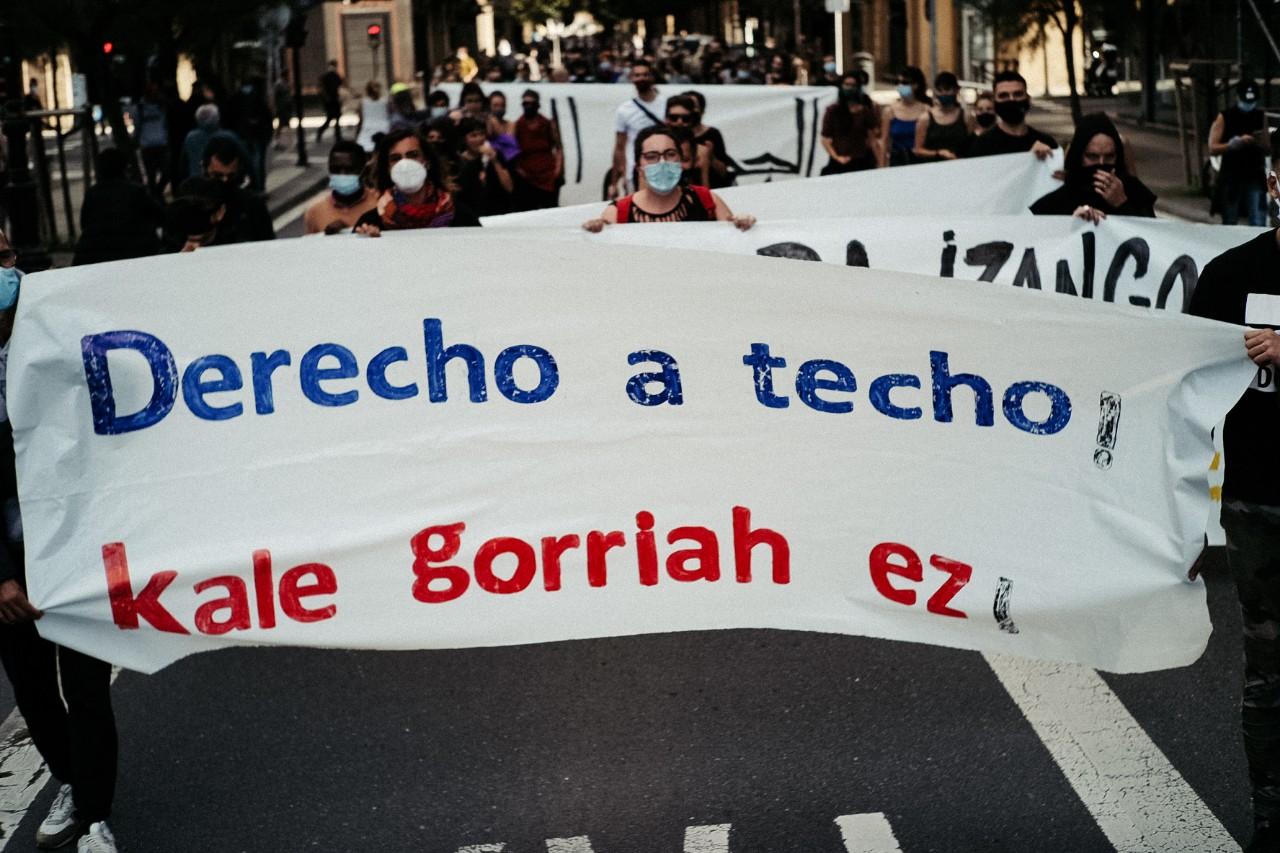 """2020 1108 12243100 copy 1280x853 - """"Sobrevivo gracias a la Red Ciudadana de Acogida"""""""