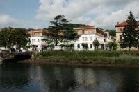 DSCF8872 Cuartel de Loiola: El Ayuntamiento inicia con el Ministerio los contactos para la enajenación