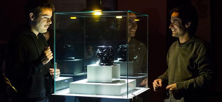 Imagen de 'Museo'.
