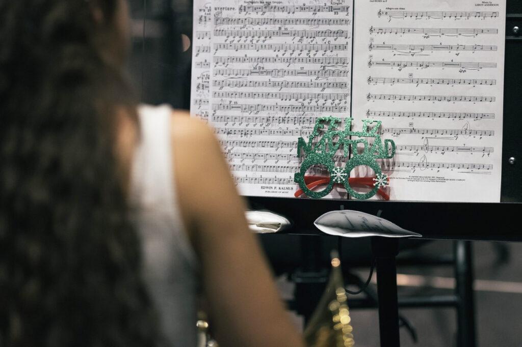 DSCF6924 1024x682 - La EGO ultima su programa navideño dedicado a Beethoven
