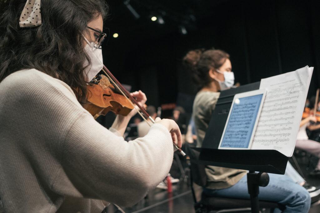 DSCF7014 1024x682 - La EGO ultima su programa navideño dedicado a Beethoven