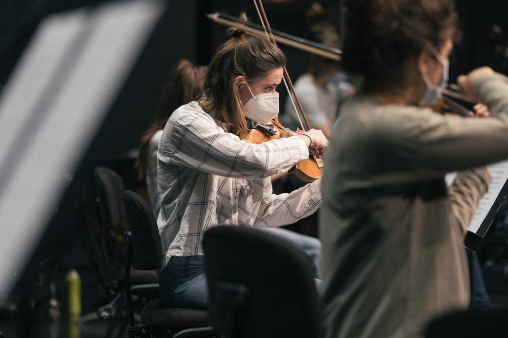 DSCF7300 1024x682 - La EGO ultima su programa navideño dedicado a Beethoven