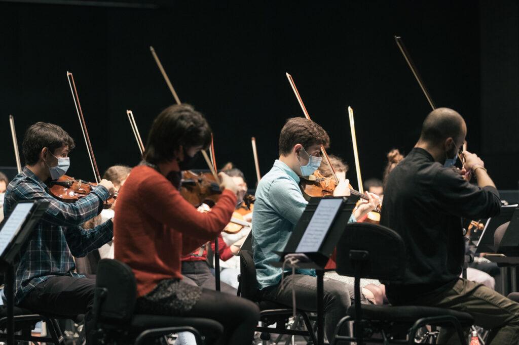 DSCF7315 1024x682 - La EGO ultima su programa navideño dedicado a Beethoven