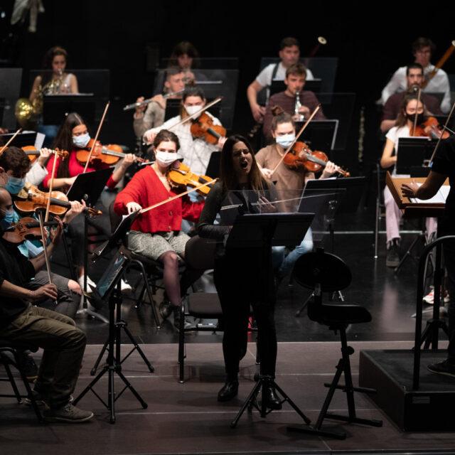 Orquesta EGO