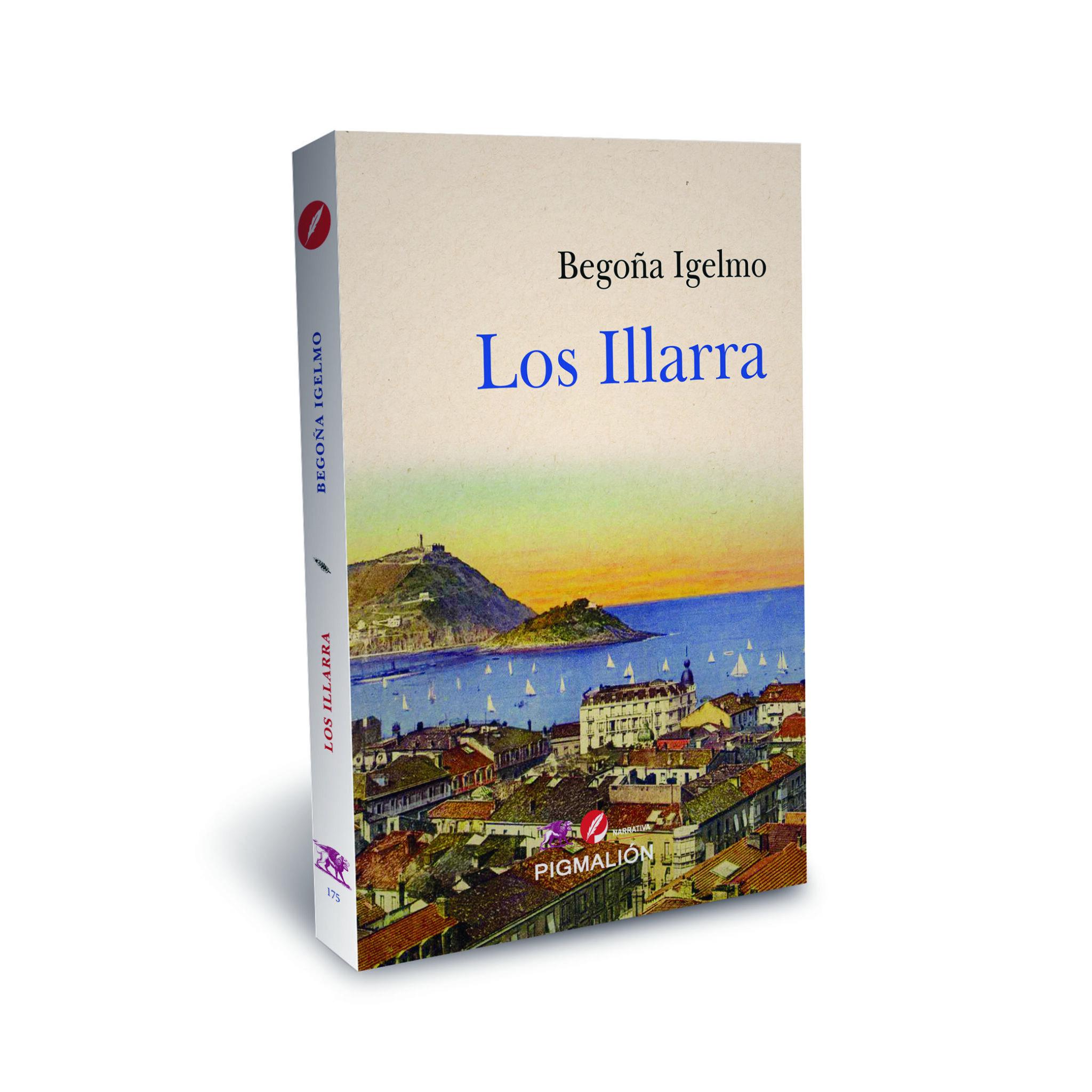 Los Illarra scaled - Los Illarra, la historia de una familia en una San Sebastián que se pierde