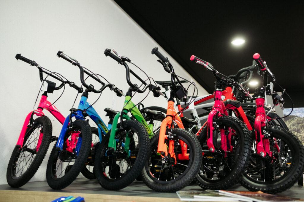 DSCF8896 1024x682 - En Donostia las bicicletas no son solo para el verano