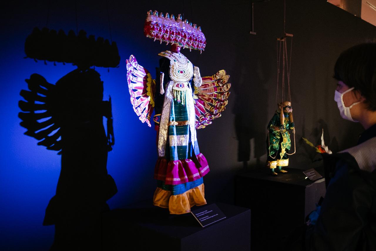 Festival terror Exposicion Topic 1 - Donostia Kultura capeó el 2020 con el abrazo del público y prepara dFERIA