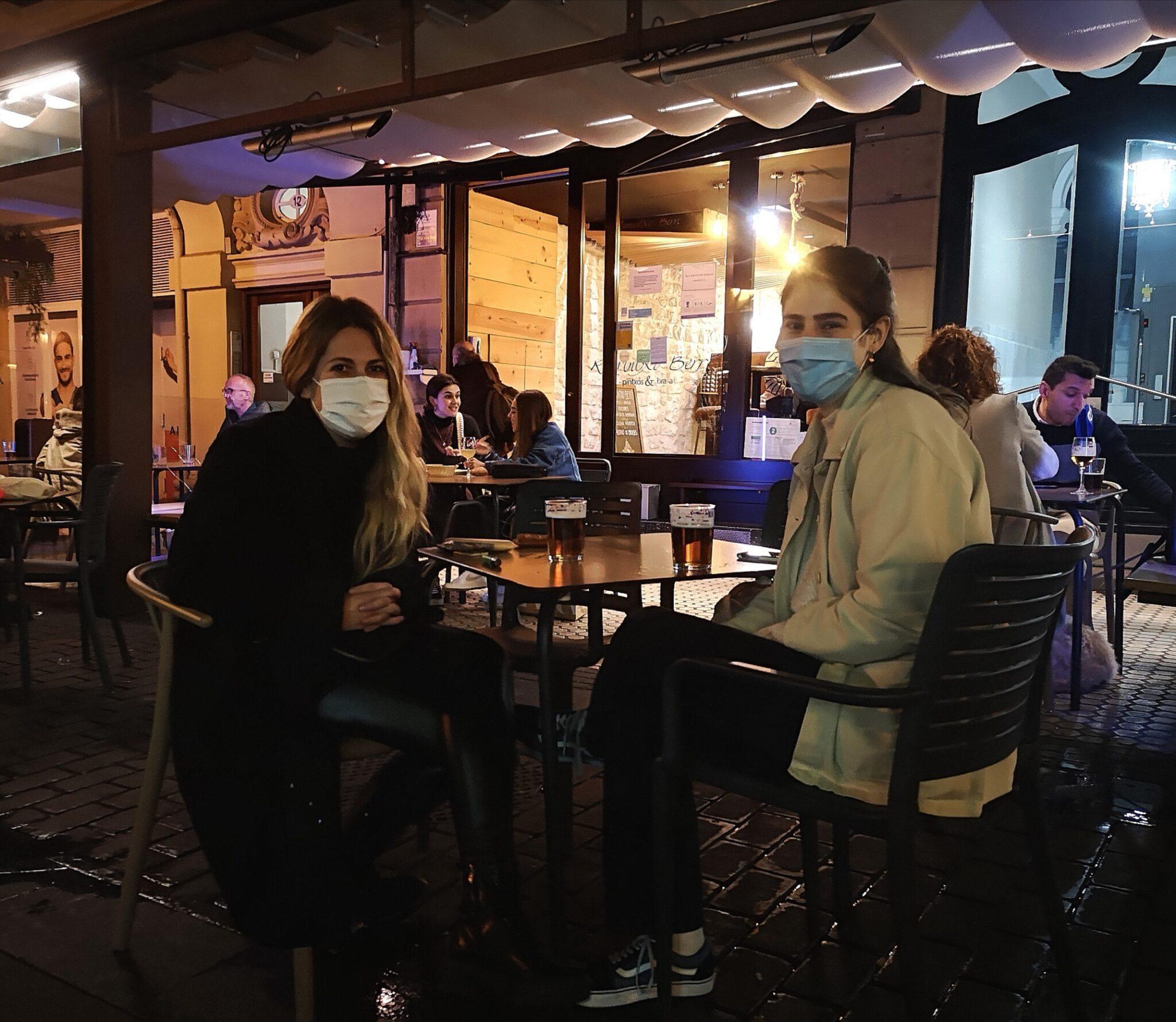 Trago5 scaled - Trago exprés en los bares de Donostia
