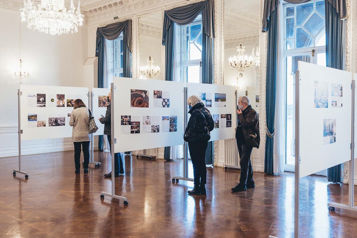Presentación de BASQUE LUXURY MAGAZINE en el Palacio Miramar.