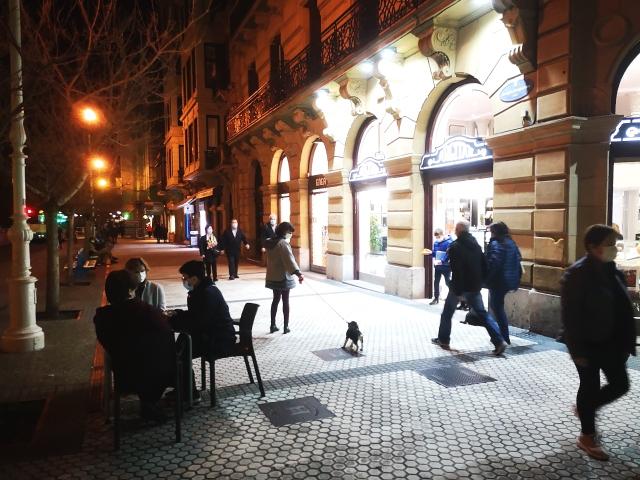 trago3 - Trago exprés en los bares de Donostia