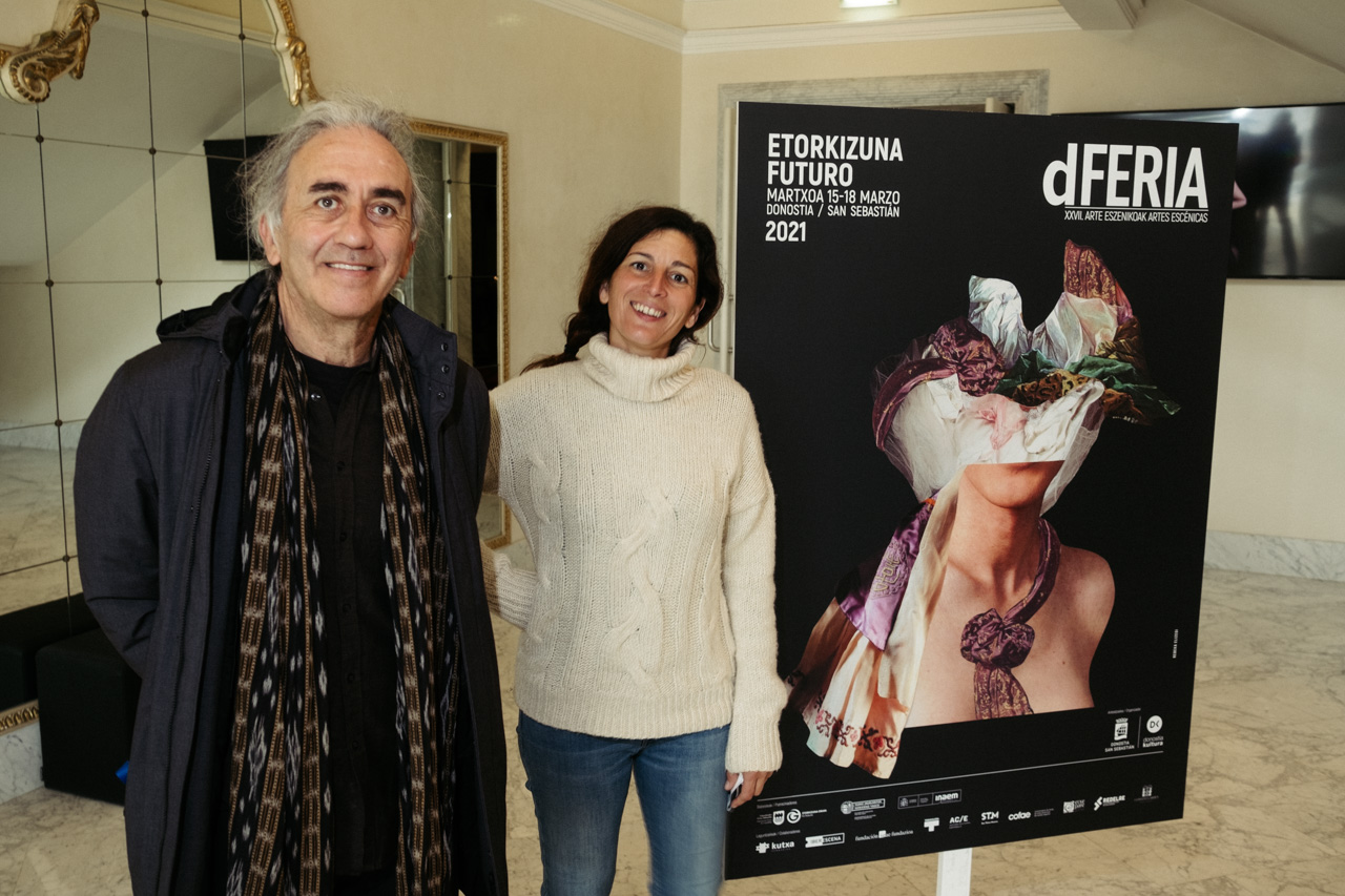DSCF3097 - Compañías asiduas, danza y soledad y el éxito a debate en dFERIA