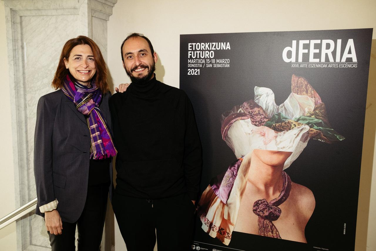 DSCF3102 - Compañías asiduas, danza y soledad y el éxito a debate en dFERIA