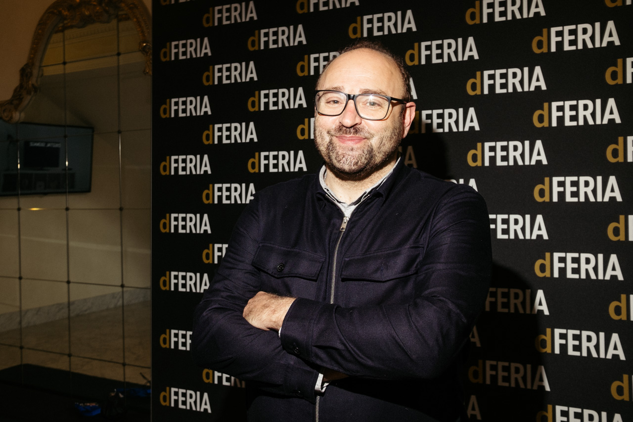 """DSCF3186 - dFERIA: """"El teatro social es más importante que nunca"""""""