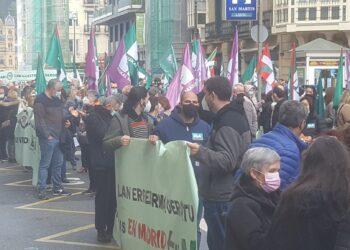 Foto: ELA Donostia